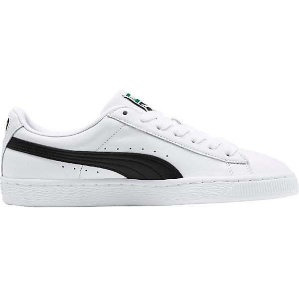 Basket Classic LFS Sneakers Low