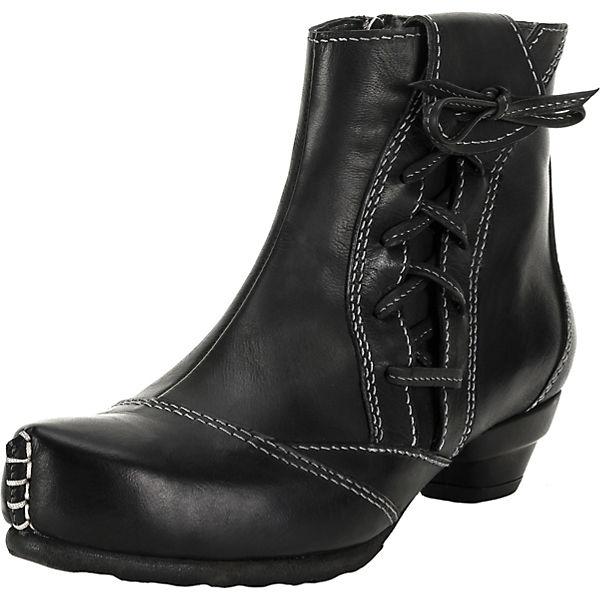Erstaunlicher Preis Tiggers® Lore 07 cm Klassische Stiefeletten schwarz