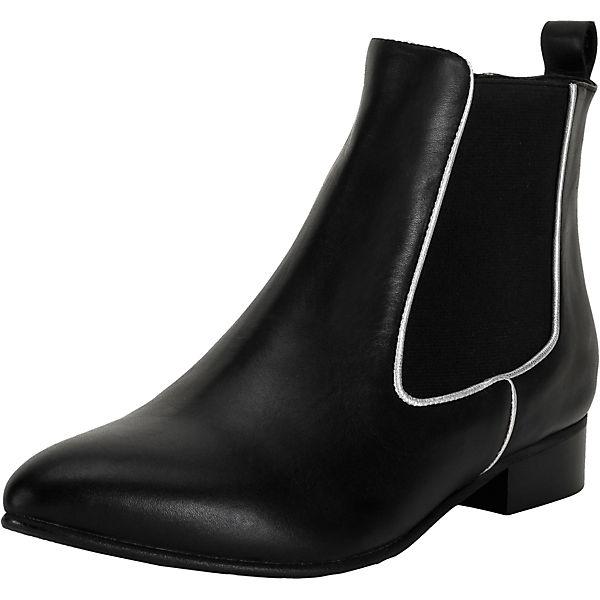 Erstaunlicher Preis Tiggers® Biggi 12 am Chelsea Boots schwarz