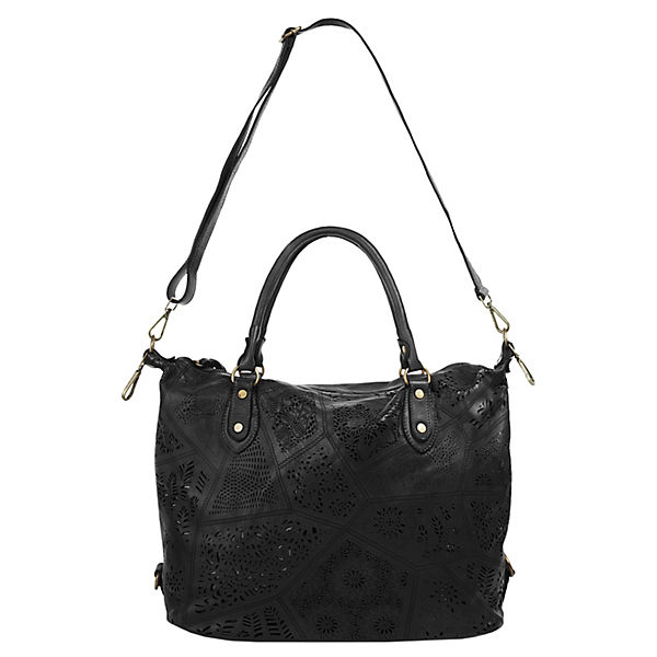 Forty Forty Schwarz Forty Degrees Handtasche Handtasche Degrees Handtasche Schwarz Degrees Schwarz Forty Degrees 5LRj4A3q