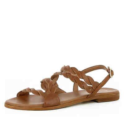 e845cd670cefbe Damen Sandale OLIMPIA Klassische Sandalen ...