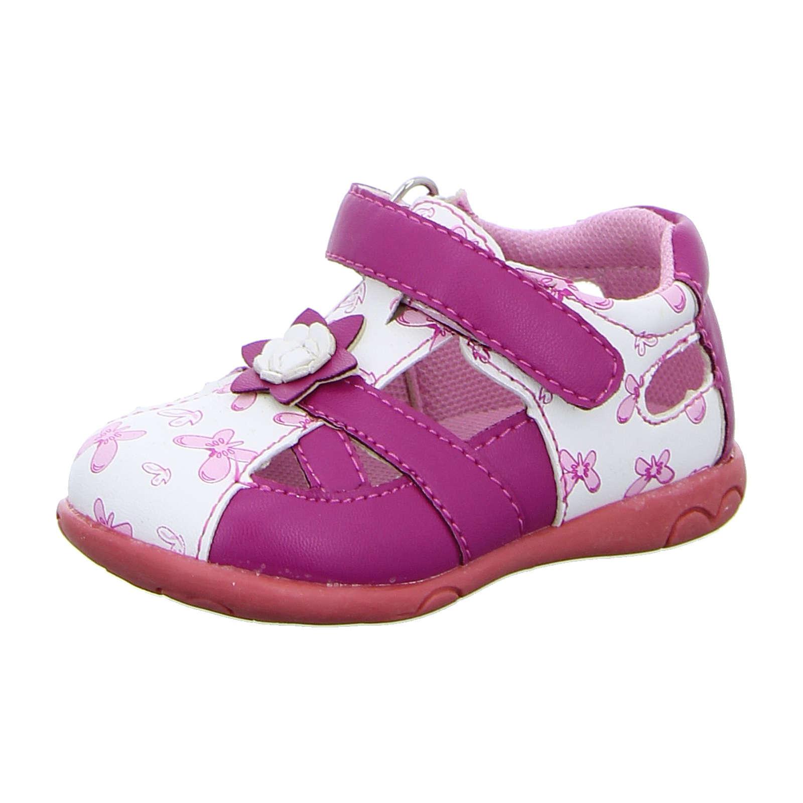 Tortuga Academy Sandalen für Mädchen pink Mädchen Gr. 22