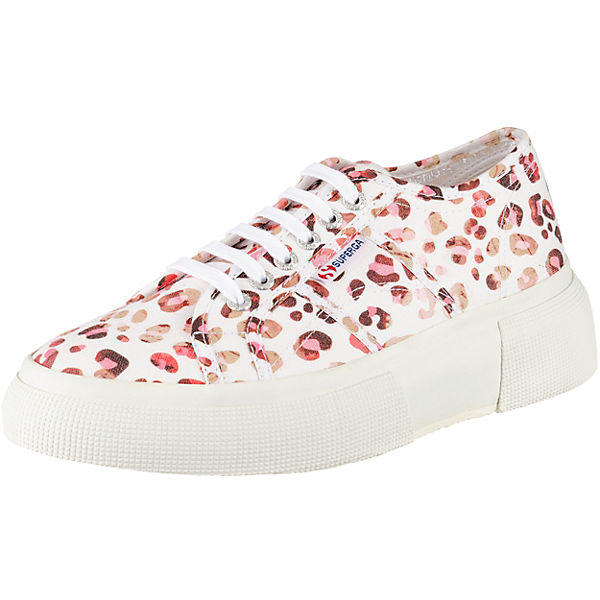 2287-FANCOTW Sneakers Low