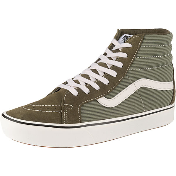 Ua Comfycush Sk8-hi Reissue Sneakers High