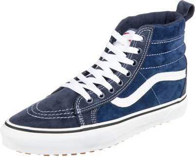 VANS, Ua Sk8 hi Mte Sneakers High, schwarz