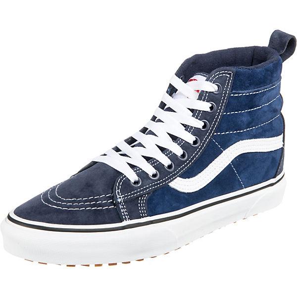 Beste Wahl VANS Ua Sk8-hi Mte Sneakers High schwarz