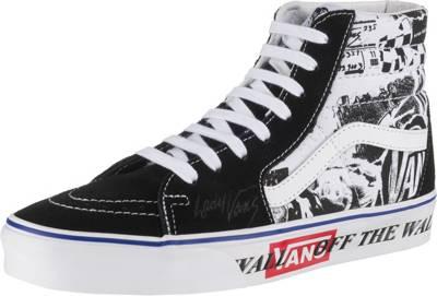 VANS, Ua Sk8 hi Sneakers High, mehrfarbig | mirapodo