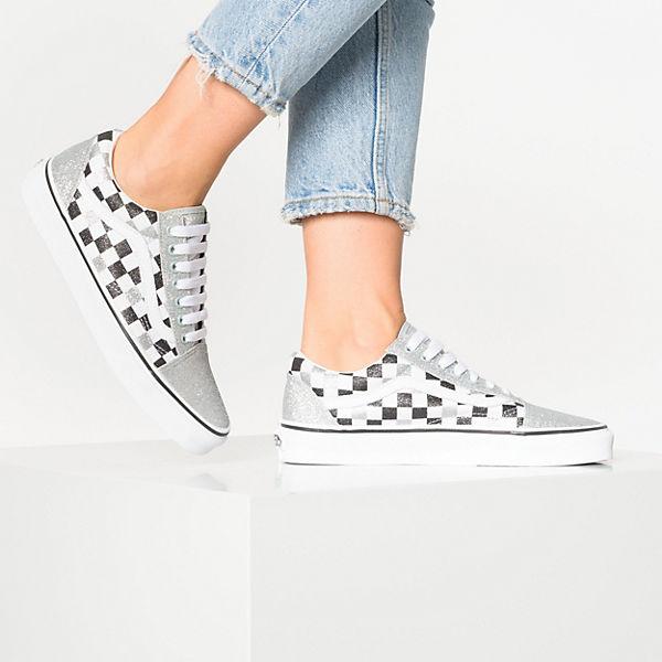 Skool Low Ua Sneakers Old Vans Bunt dBeCorxW