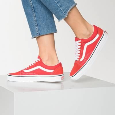 Vans Schuhe Authentic Gr. 38