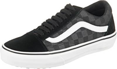 VANS, UA Old Skool Sneakers Low, blau 2018 7476401 7476401