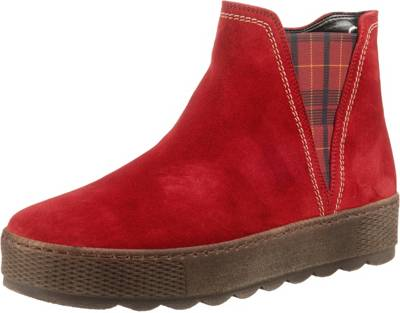 Gabor Chelsea Boots rot |