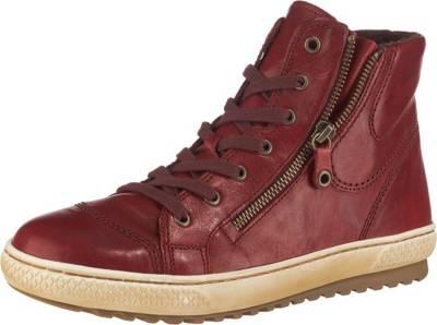Gabor Schuhe für Damen in rot günstig kaufen | mirapodo