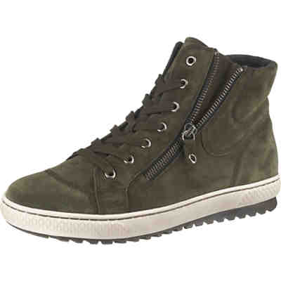 super popular 25f80 2a54a Gabor Schuhe für Damen in grün günstig kaufen   mirapodo