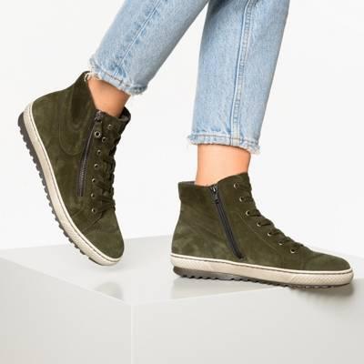 Gabor Schuhe für Damen in grün günstig kaufen   mirapodo