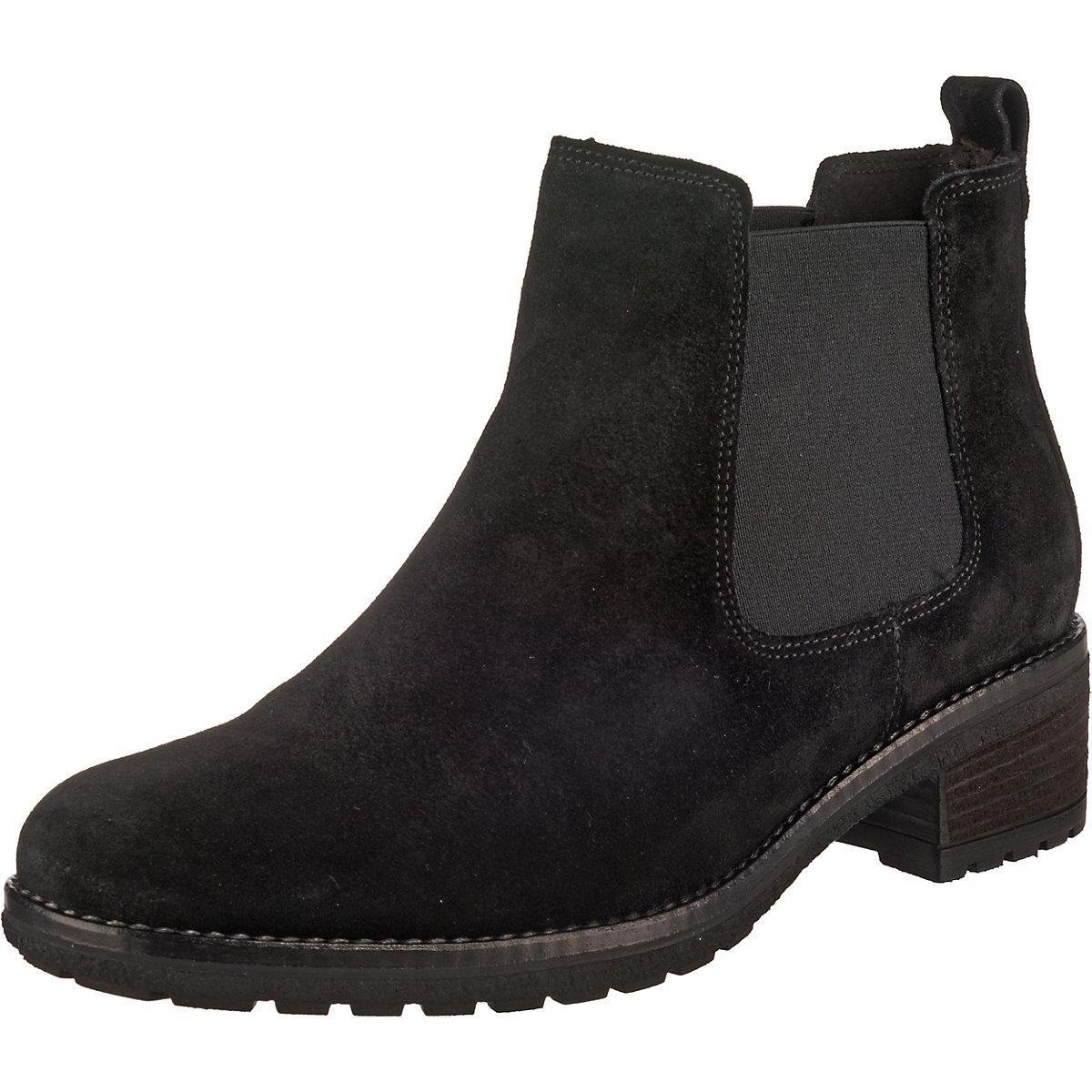 Gabor, Winterstiefeletten, schwarz  Gute Qualität beliebte Schuhe