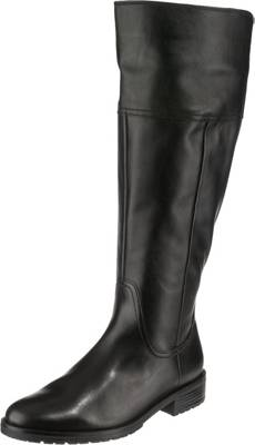 Gabor, Klassische Stiefel, schwarz