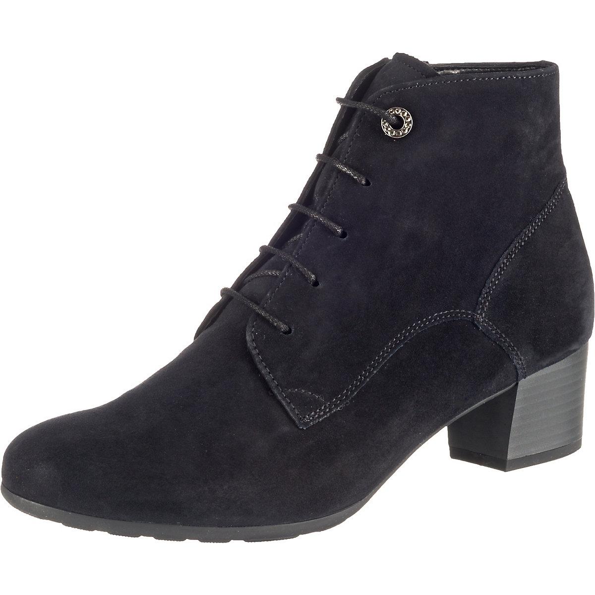 Gabor, Winterstiefeletten, blau  Gute Qualität beliebte Schuhe