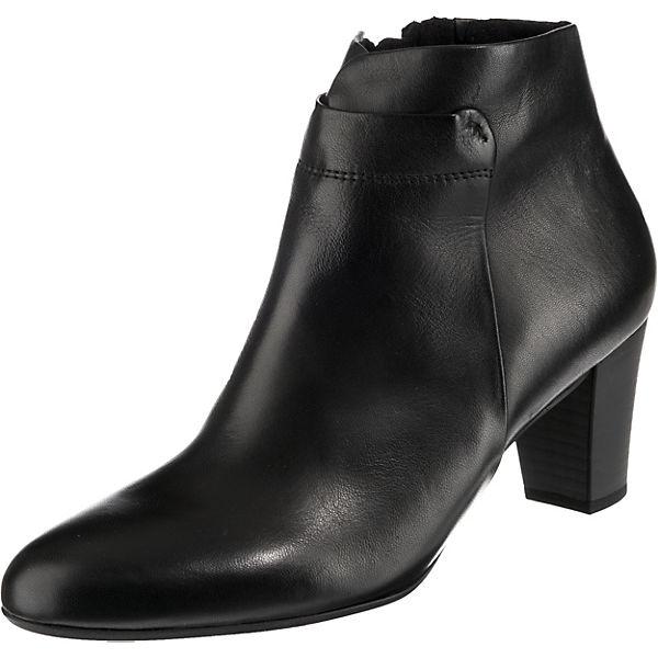 Erstaunlicher Preis Gabor Klassische Stiefeletten schwarz