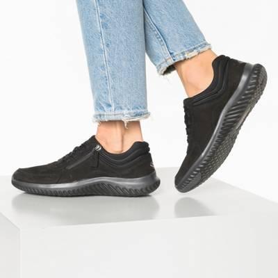 Gabor, Sneakers Low, schwarz