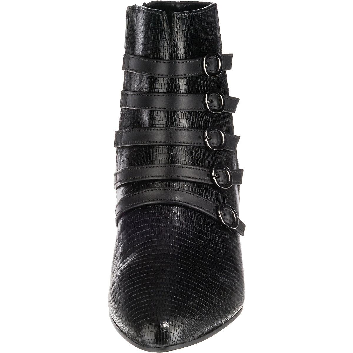 Gabor Klassische Stiefeletten schwarz