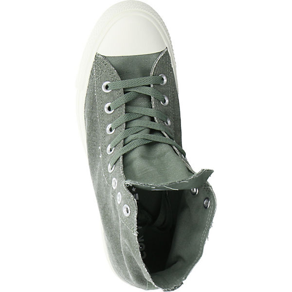 Hi Grün Ct High Converse As Sneaker Sneakers H9D2EWI