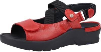 Wolky Sandalen günstig kaufen   mirapodo