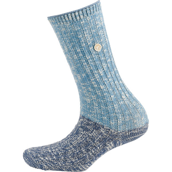 1er Pack Seasonal Slub Socken