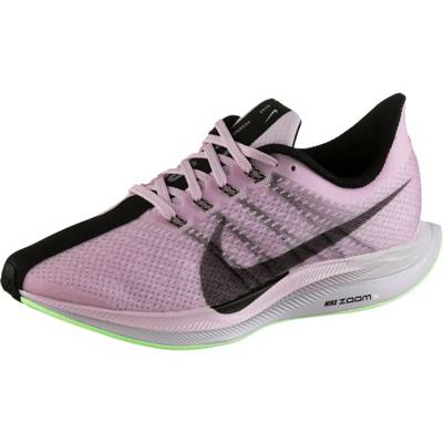 Nike Performance, Air Zoom Structure 22 Laufschuhe, apricotweiß