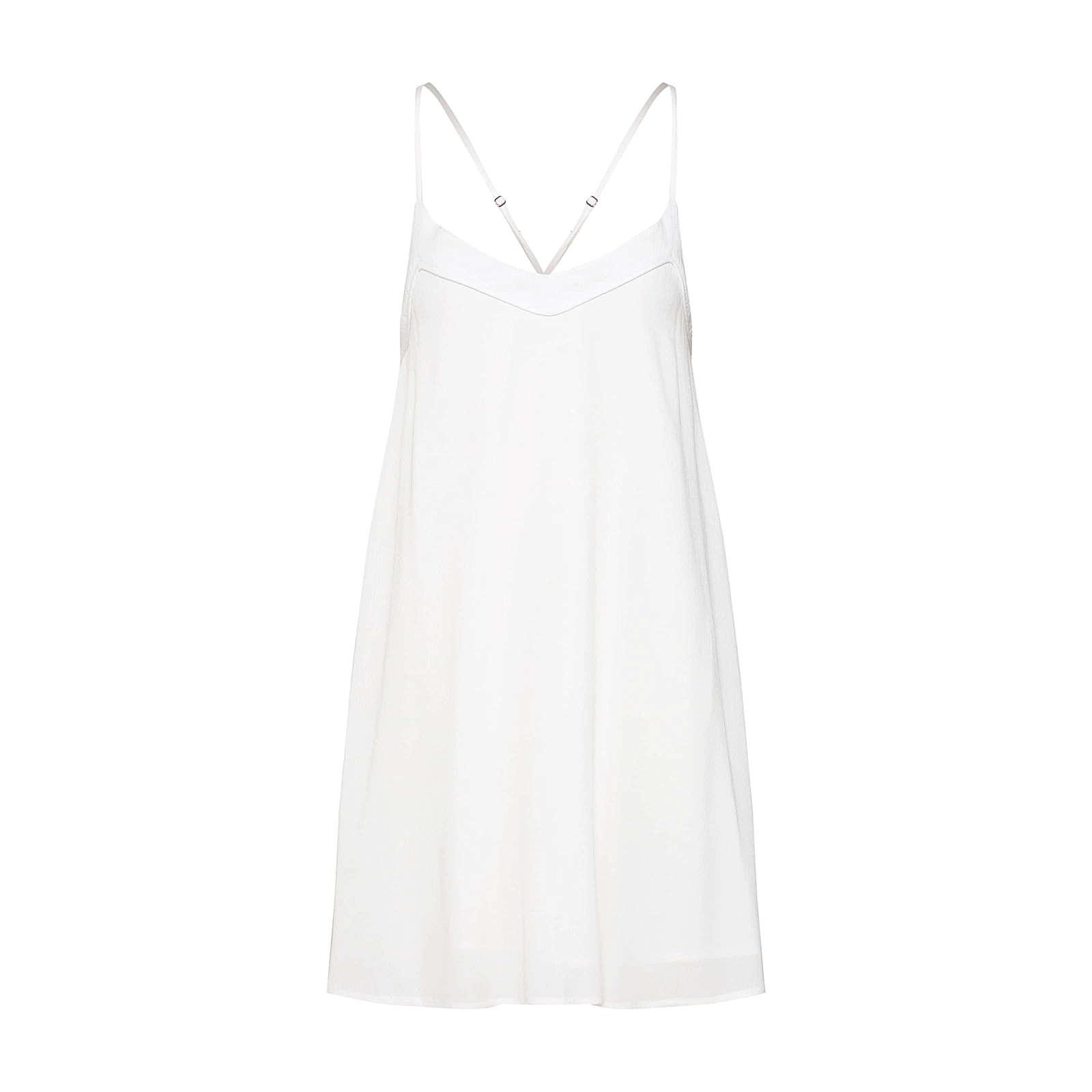 ROXY Sommerkleid Sommerkleider weiß Damen Gr. 38