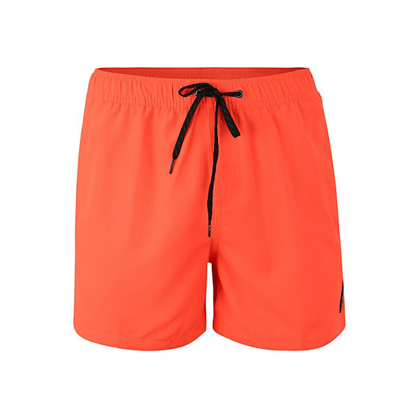 Badeshorts Orange Volley Quiksilver 15