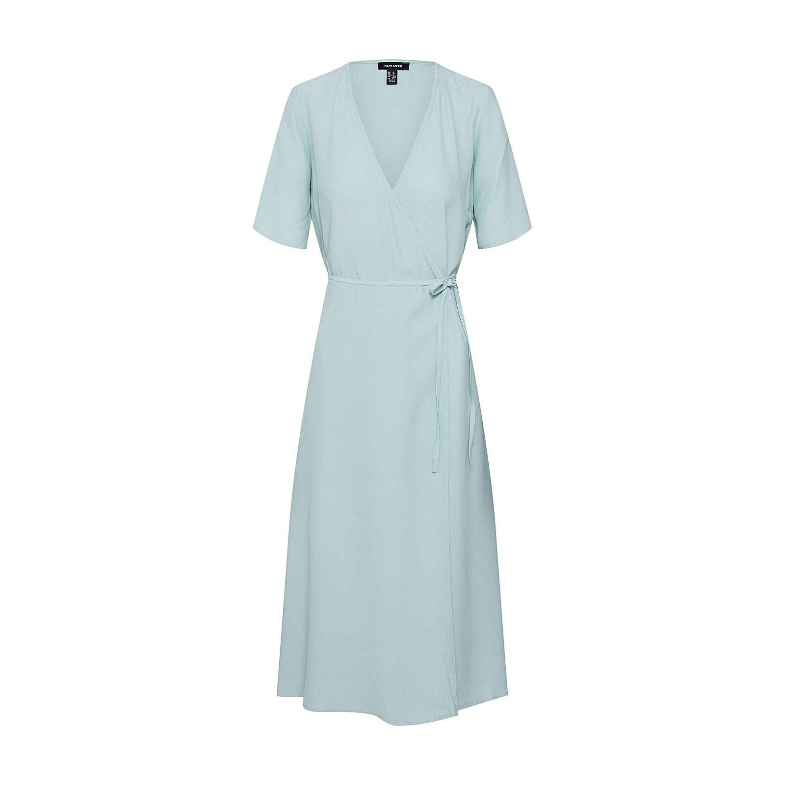 NEW LOOK Sommerkleid Sommerkleider mint Damen Gr. 34