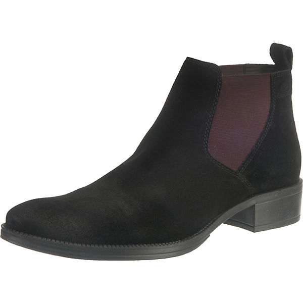 D LACEYIN Chelsea Boots