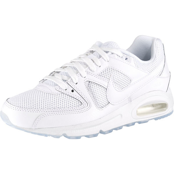 Air Max Command Sneakers Low