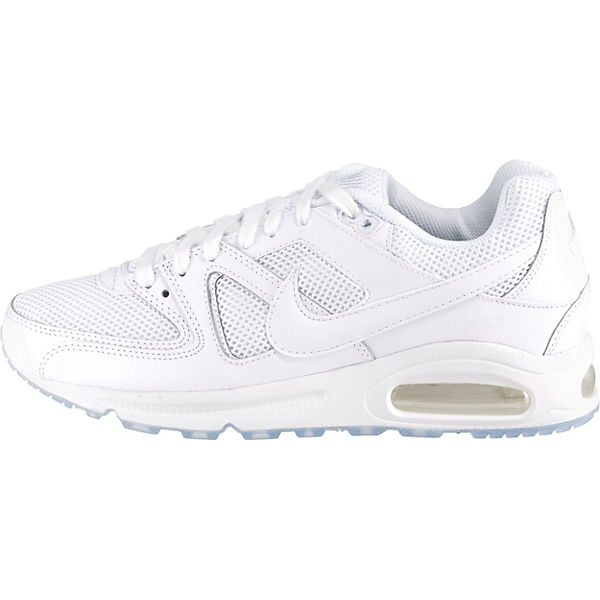 Sportswear Sneakers Nike Max Air Low Command Weiß doxBWrCe