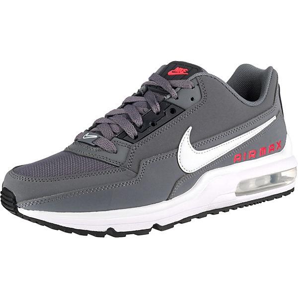 running shoes sold worldwide fantastic savings Nike Sportswear, Air Max Ltd 3 Sneakers Low, grau