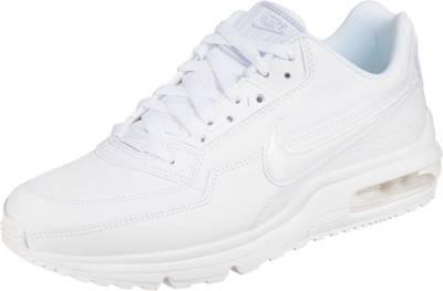 Nike Sportswear, Air Max Ltd 3 Sneakers Low, weiß