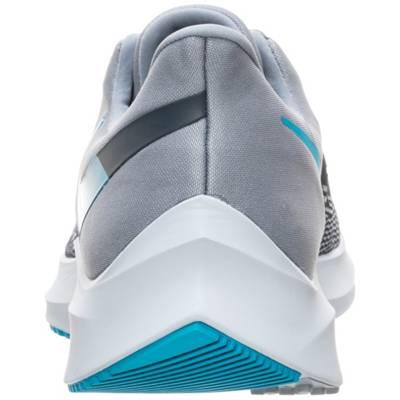 Klassisch Nike Zoom Winflo 2 Laufschuhe Männer Schwarz