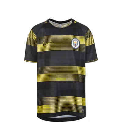 first rate 95915 52cf5 Nike Performance. Alle Filter aufheben. Manchester City Dry Squad GX  Trainingsshirt Kinder ...