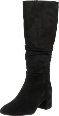 högl sneaker high schwarz, Högl Platform sandals cotton