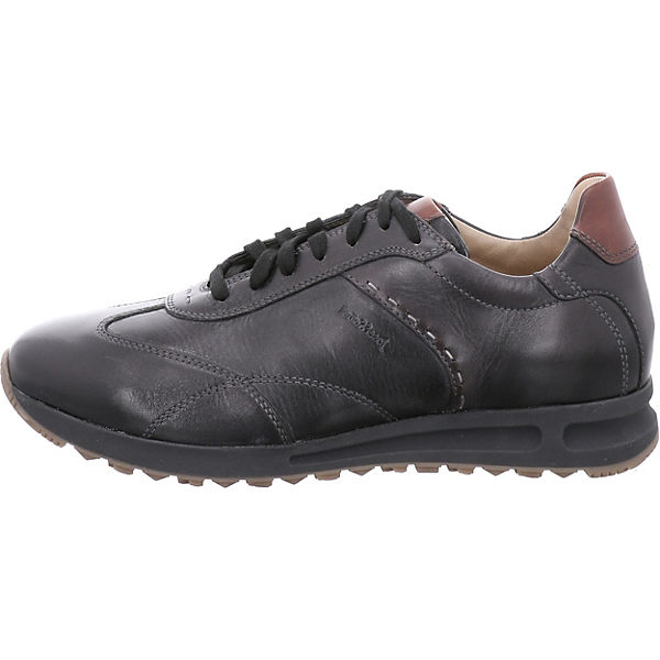 Josef Seibel Thaddeus 09 Sneakers Low Anthrazit