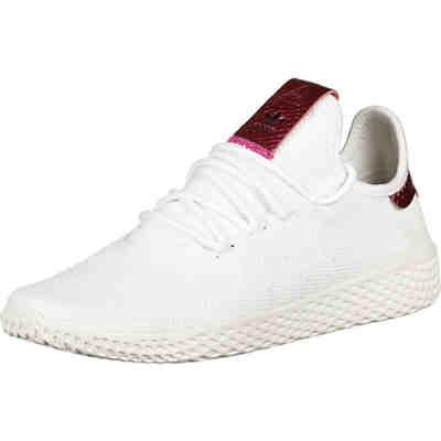 brand new 04ac3 ca081 adidas Schuhe PW Tennis HU W Sneakers Low ...