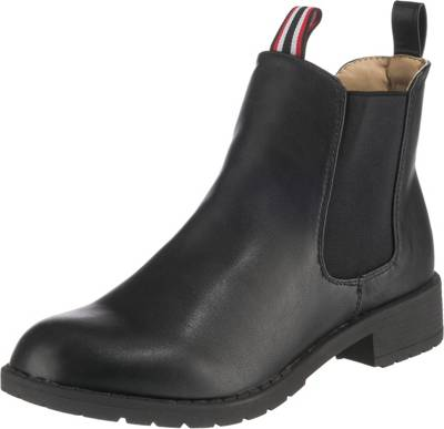 Unlimited, Chelsea Boots, braun