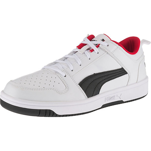 Rebound Layup Lo Sl Sneakers Low
