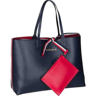 ed19a72ff7de7 Tommy Hilfiger Handtasche Iconic Tommy Tote 6446 Handtaschen ...
