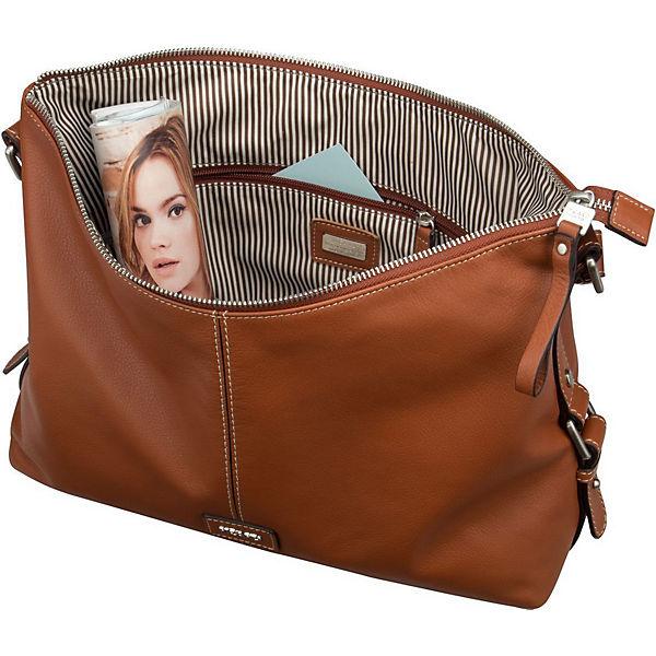 Smooth Handtasche Handtaschen 9350 Cognac Picard kZuPiTOXw