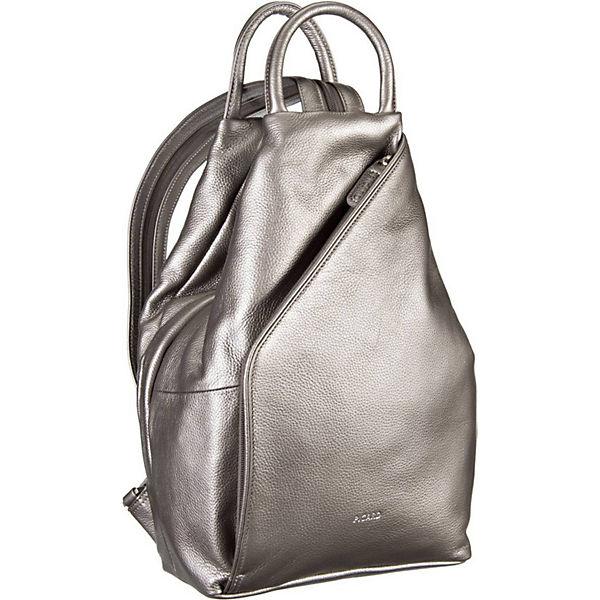 Freizeitrucksäcke Picard Luis Damen RucksackDaypack Silber PkZiXu