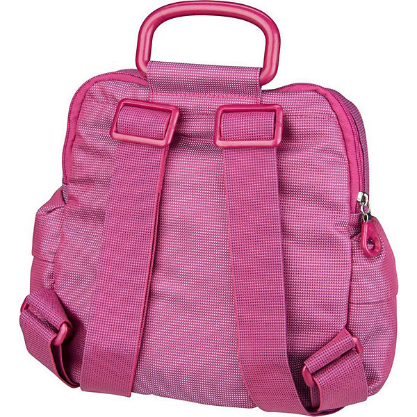 RucksackDaypack Freizeitrucksäcke Md20 Pop Mandarina Duck Blau Small Qstt1 Backpack ZN8OPXkwn0