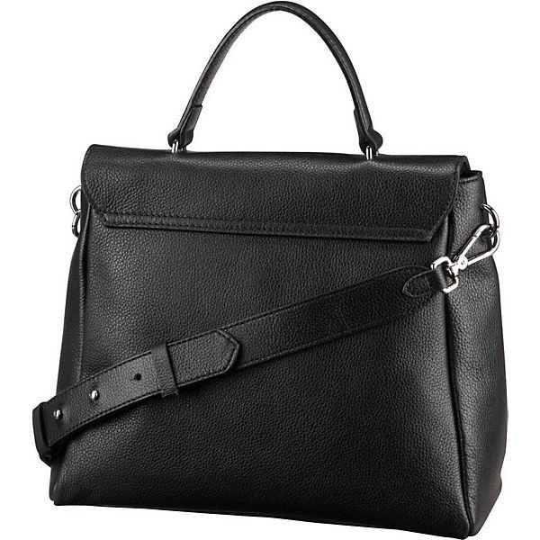 Coccinelle Andromeda Schwarz 1801 Handtaschen Handtasche kXuOTPZi