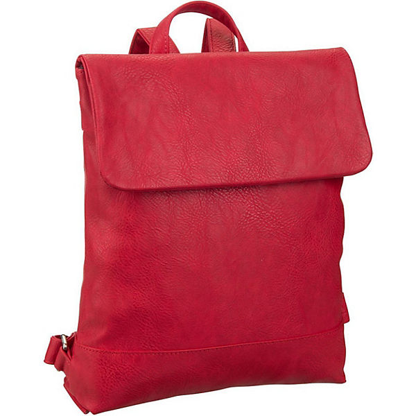 RucksackDaypack Rot Merritt Tagesrucksäcke Jost 2684 oeCrBdx