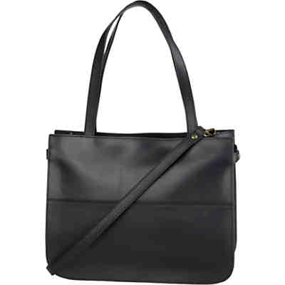 5b4bdd9f29632 ... Marc O Polo Handtasche Kata Shopper M Authentic Leather Handtaschen 2